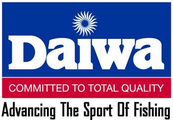 Расширение ассортимента катушек Daiwa