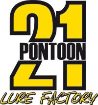 Пополнение ассортимента воблеров Pontoon21