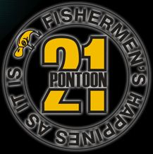 Новинки от Pontoon21