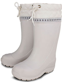 Новая модель зимних женских сапог Умка