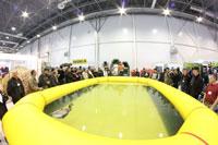 выставка Охота и рыболовство 2013