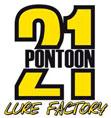 Спиральные застежки Pontoon21 для ультралайта (UL)